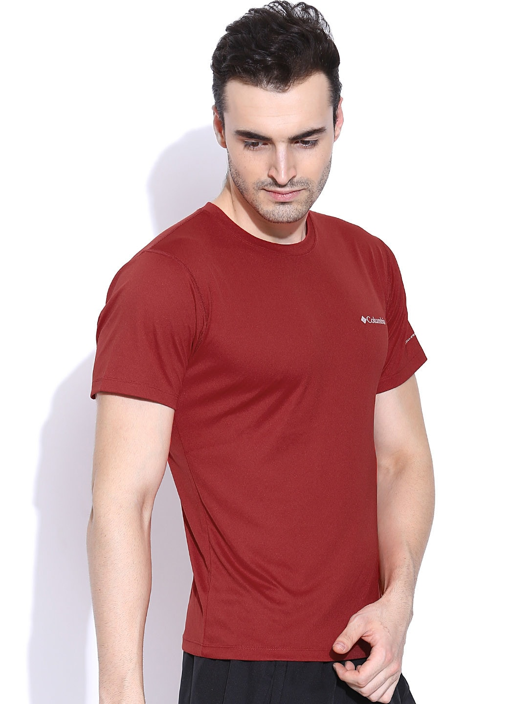 Red Men T-shirt